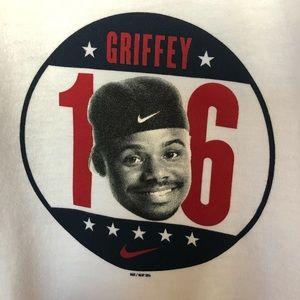 Nike 2016 Hall of Fame Vote for Ken Griffey Jr.